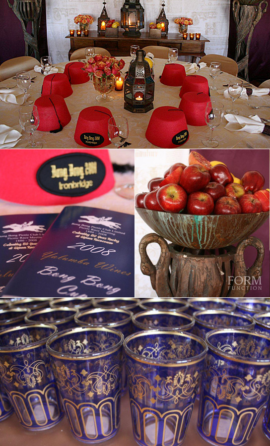 hospitality marquees, corporate hospitality ideas, morrocan theme event, marquee styling, race day marquees, corporate marquees,  themed marquee ideas, marquee styling ideas, corporate hospitality. lantern hire, prop hire