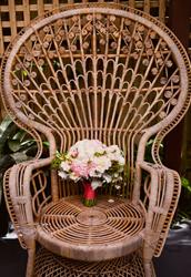 Bouquets, buttonholes & flowergirls