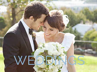 Weddings Sydney South Coast