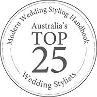 Tp 25 Wedding Stylists Modern Wedding Styling Handbook