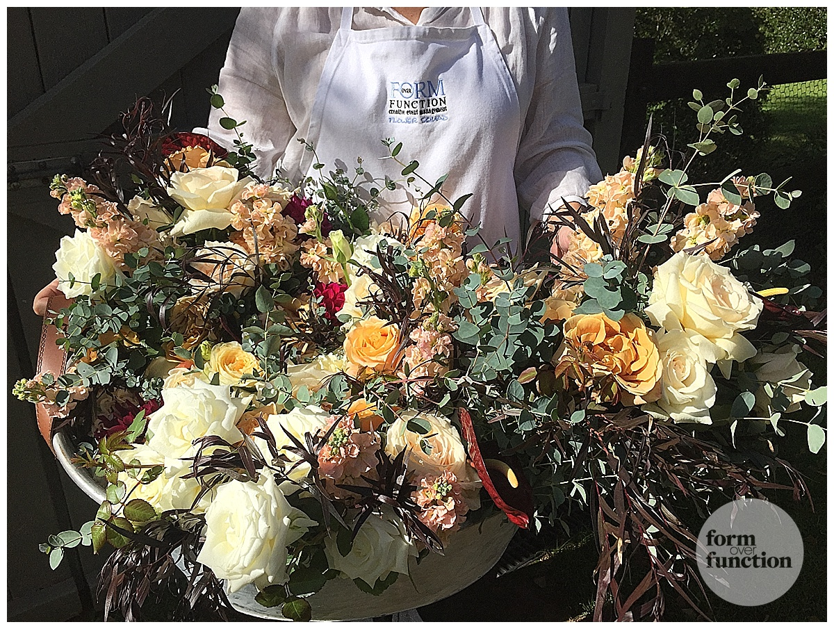 Bendooley Estate Wedding, Southern highlands