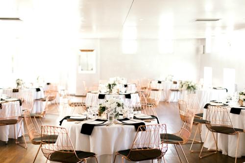 Vaucluse Amateur Sailing Club Sydney Harbour Wedding – Lauren + Mick