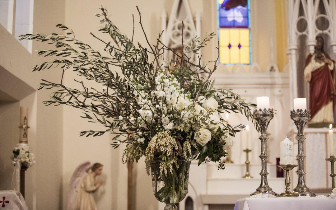 Bendooley Estate Wedding – a late summer celebration