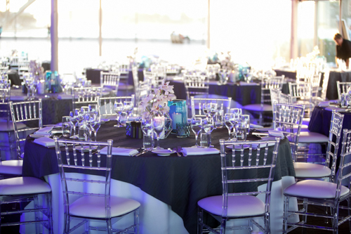 Shine at the House Fundraising Dinner World Autism Awareness Day – Sydney Opera House