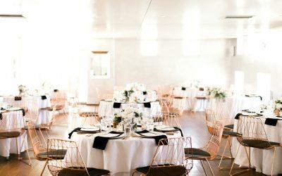 AS SEEN ON POLKA DOT BRIDE – Our Top 10 Black Tie Wedding Venues in Sydney