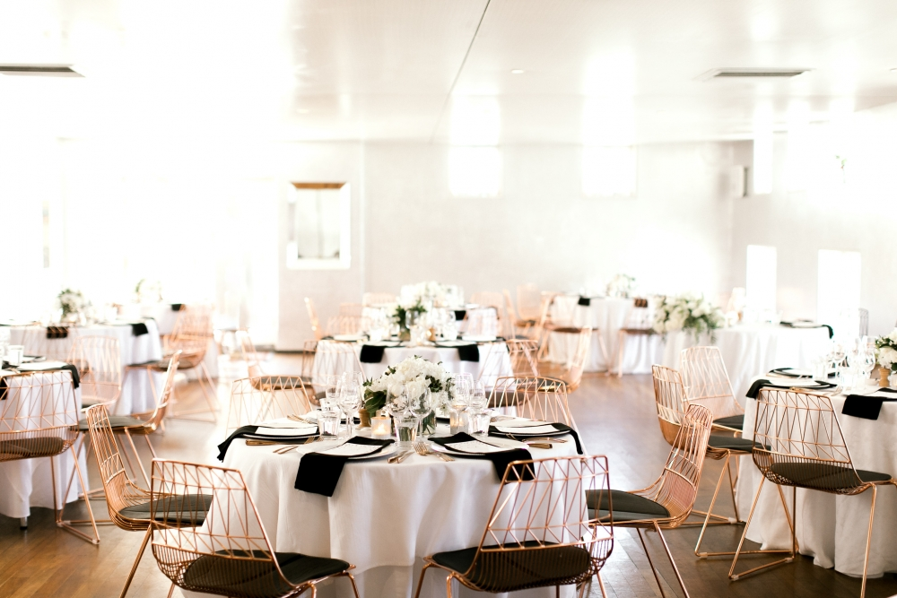 AS SEEN ON POLKA DOT BRIDE – Our Top 10 Black Tie Wedding Venues in Sydney