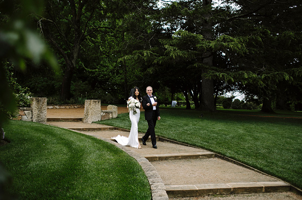 As seen in hello may Bendooley Estate Wedding  Vanessa + Dom